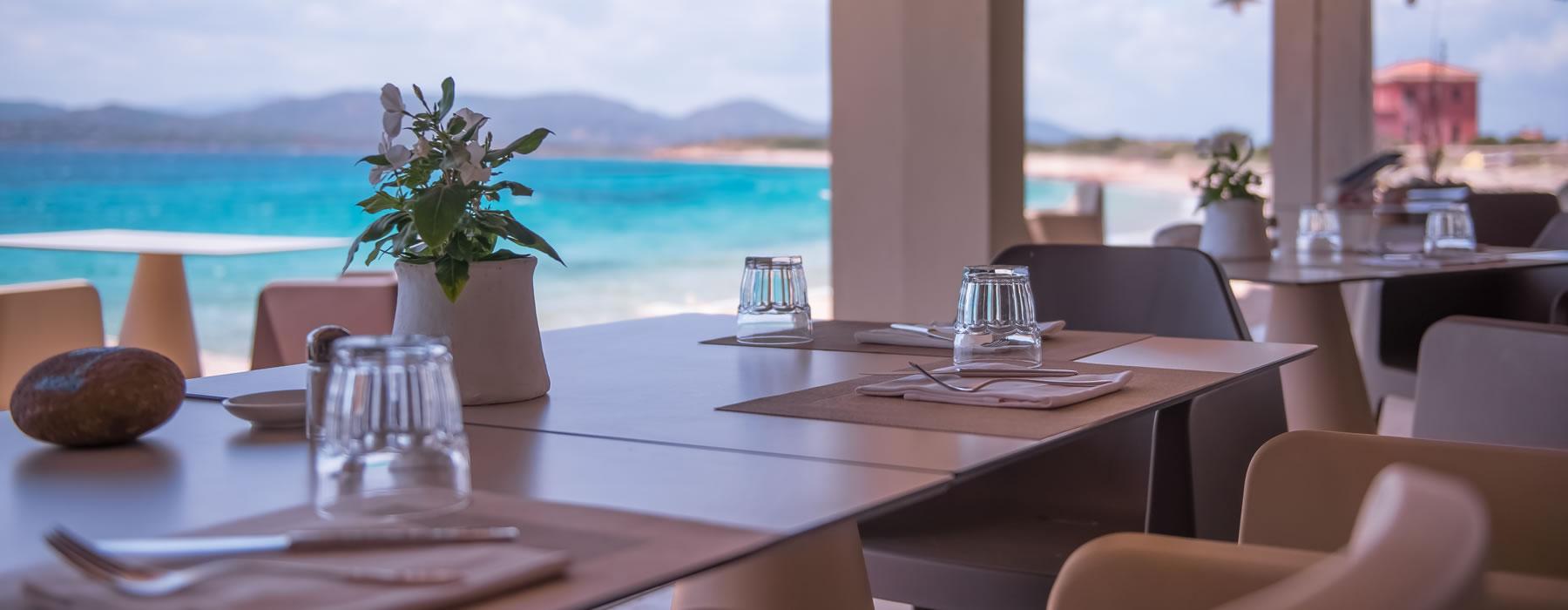 il ristorante ristorante la corona tavolara